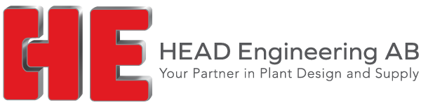 Head Engineering AB – Your Partner in Plant Design and Supply